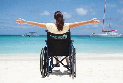 Manual & Electric Wheelchairs